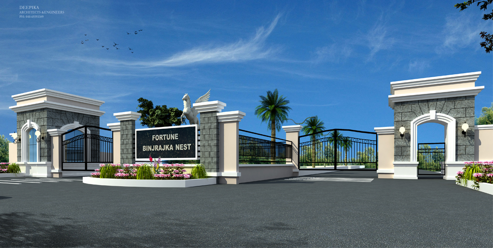 Residential Plots in Hyderabad