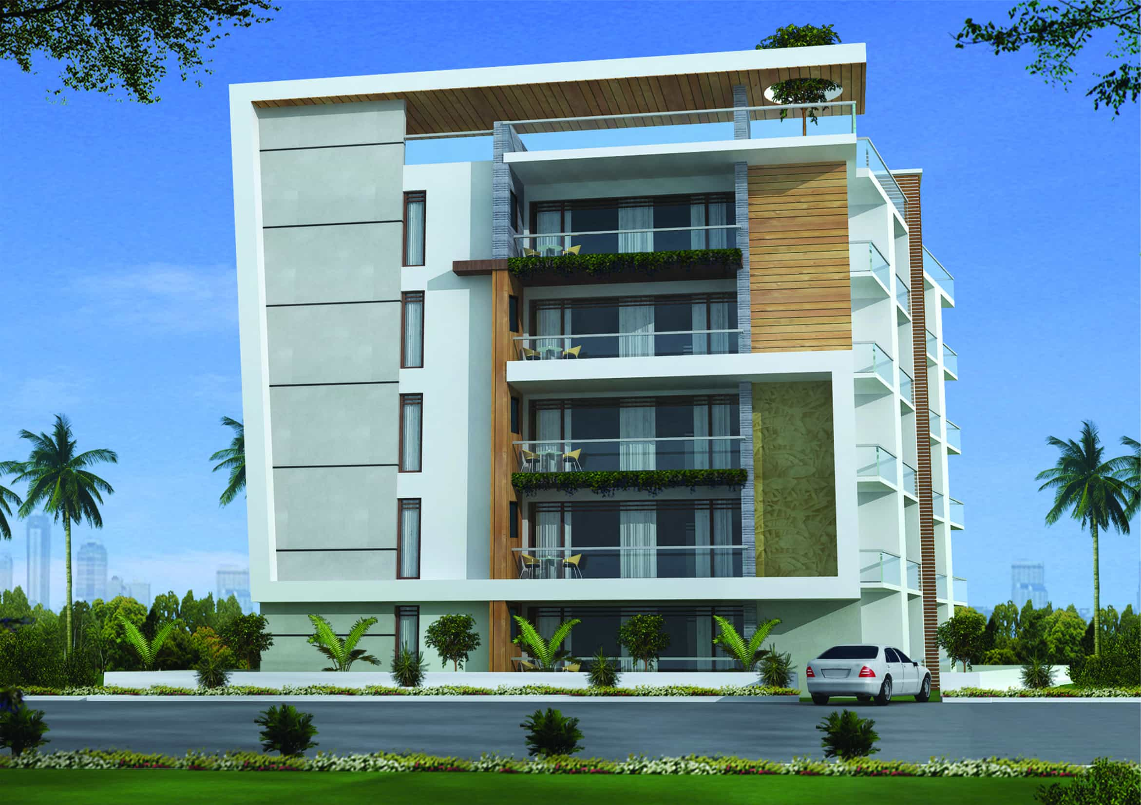 Residential Projects in Hyderabad