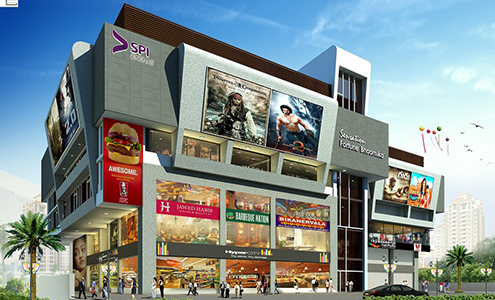 Commercial Property Hyderabad