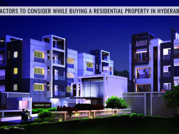 Real Estate Developers in Hyderabad